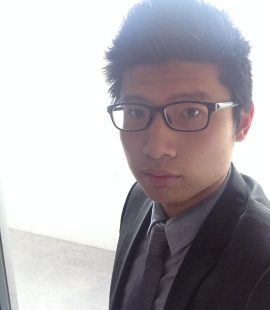 (Alex) Zhengyuan Yao