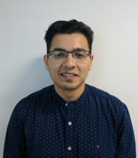 Anish Saini