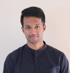 Ganesh Reddy