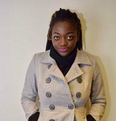 Oluwadamilola Ayeni (Lola