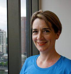 Rachel Brisbane