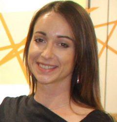 Romana-Rea Begicevic