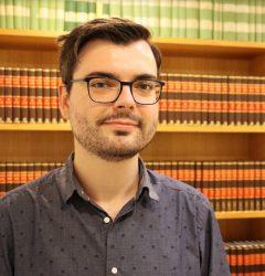 Adam Scorgie